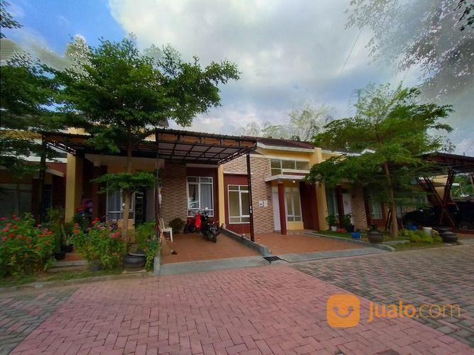 Rumah Ready Type 45 D'widjie Residence (26398443) di Kab. Madiun