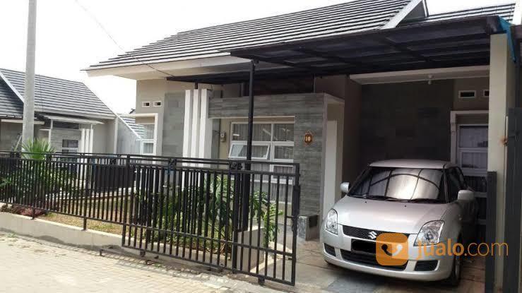 Rumah Di Komplek The Green Sariwangi (26398703) di Kab. Bandung Barat