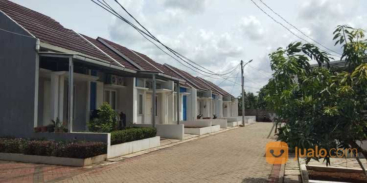 Rumah 1 Lantai Surat SHM Siap Huni (26399391) di Kota Tangerang