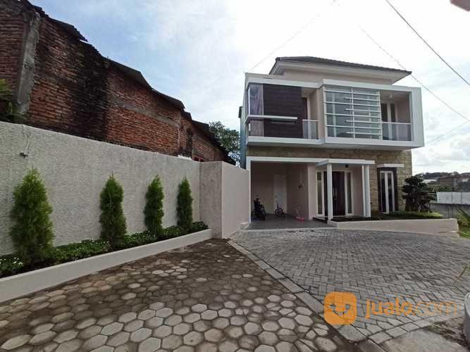 Ekslusive Home 2lantai, Murah, Mewah Hanya 1 Unit Terakhir (26400207) di Kota Semarang