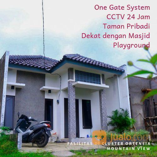 Rumah Siap Huni Dikawasan Padat Penduduk Dekat Kota Dan Stasiun Bogor (26400823) di Kota Bogor