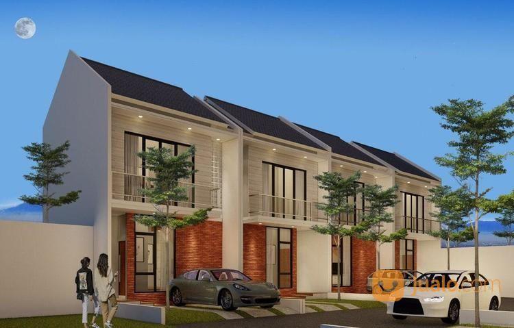 Rumah Indent Harga Mulai 444Jt 2 Lantai Bandung Barat (26402499) di Kota Bandung