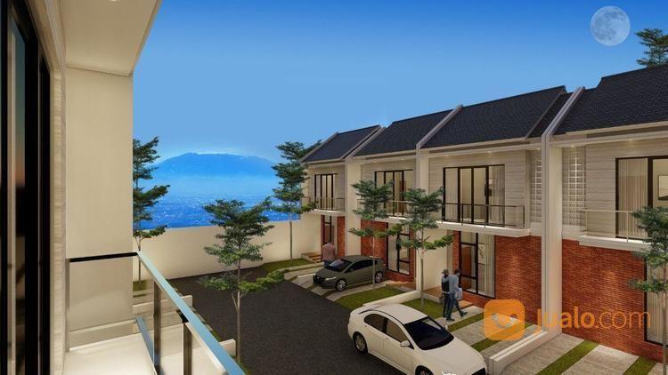 Rumah Indent Harga Mulai 444Jt 2 Lantai Bandung Barat (26402503) di Kota Bandung