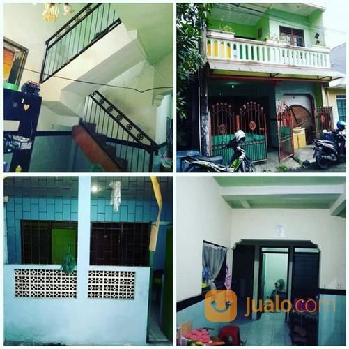 Rumah Babatan Pilang Wiyung Surabaya Barat (26405307) di Kota Surabaya