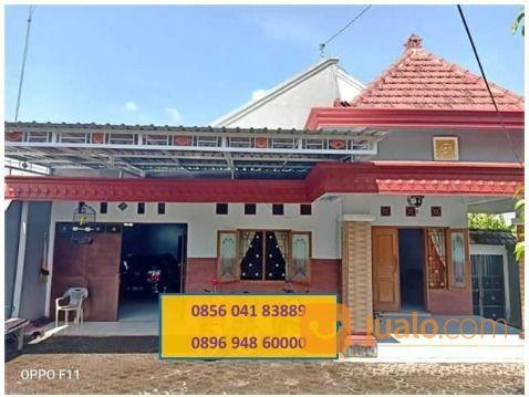 RUMAH BAGUS DAN PEKARANGAN LUAS DEKAT TERMINAL JOMBANG (26406559) di Kab. Jombang