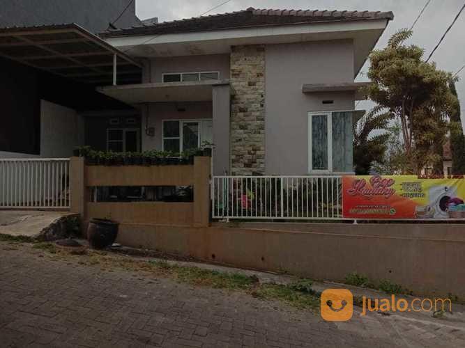 Rumah Luas Murah Nyaman Untuk Hunian Keluarga Di Kota Batu (26407531) di Kota Batu