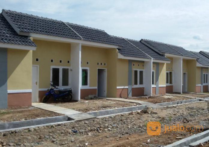 Rumah Subsidi Murah Duta Pakis Residence Ciseeng (26408151) di Kota Bogor