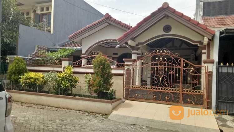 Rumah Di HI1 Baru Direnov, Siap Huni Di Kota Harapan Indah (26408987) di Kota Bekasi