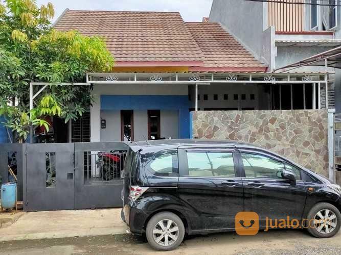 Rumah Siap Huni,Rapi Di Tapos Depok (26409151) di Kota Depok