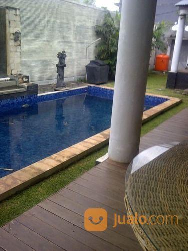 Murah Hampir Seharga NJOP Rumah Halaman Luas & Asri Di Kebagusan (26409907) di Kota Jakarta Selatan