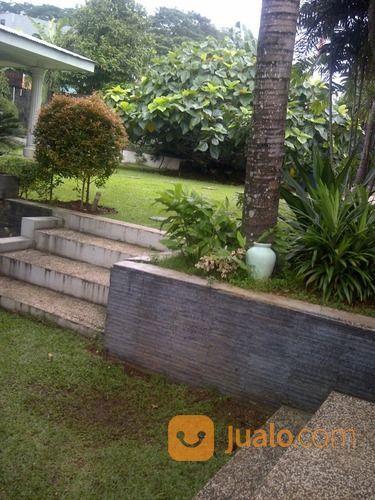 Murah Hampir Seharga NJOP Rumah Halaman Luas & Asri Di Kebagusan (26409911) di Kota Jakarta Selatan