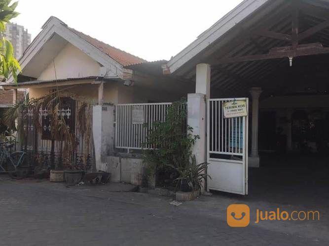 RUMAH KOS TENGGILIS DEKAT APARTEMENT DAN KAMPUS SURABAYA LT 634m (26411963) di Kota Surabaya