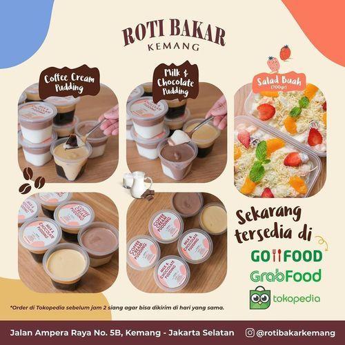 Roti Bakar Kemang Promo 19K (26413679) di Kota Jakarta Selatan