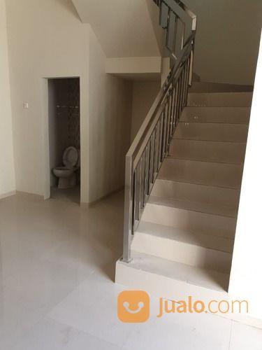 Rumah Baru 2 Lantai Siap Huni Lokasi Sidosermo PDK One Gate System MYA MSN (26415715) di Kota Surabaya