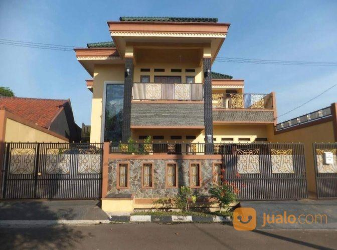 Rumah Diperum KEBUN RAYA RESIDENCES(KRR)View Gunung Salak (26416199) di Kota Bogor