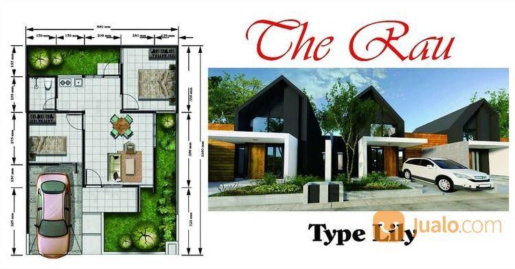 The Rau Residence By Sanjaya Land Property (26416879) di Kab. Banyumas