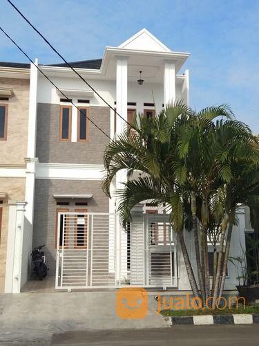 RUMAH BARU SIAP HUNI Boulevar Hijau Bekasi (26417347) di Kota Bekasi