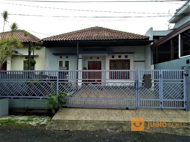 Rumah Komplek Bumi Sariwangi Bandung Barat (26418883) di Kota Cimahi