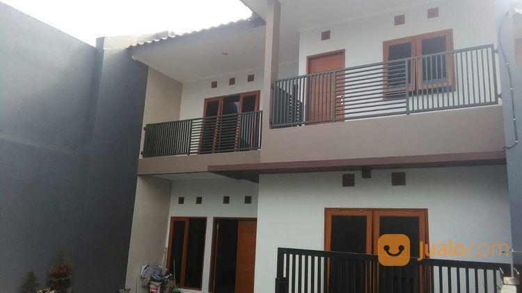 Rumah Baru Luas Cimahi (26418947) di Kota Cimahi