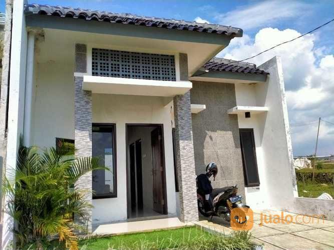 Rumah Siap Huni Dengan Akses Strategis Promo Free Kavling Produktif (26419899) di Kab. Bogor