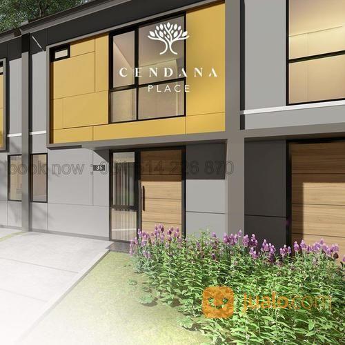 Cendana Homes 2 Lantai Dibawah 1 Milyar Promo (26420767) di Kab. Tangerang