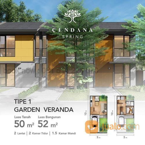 Cendana Homes 2 Lantai Dibawah 1 Milyar Promo (26420771) di Kab. Tangerang