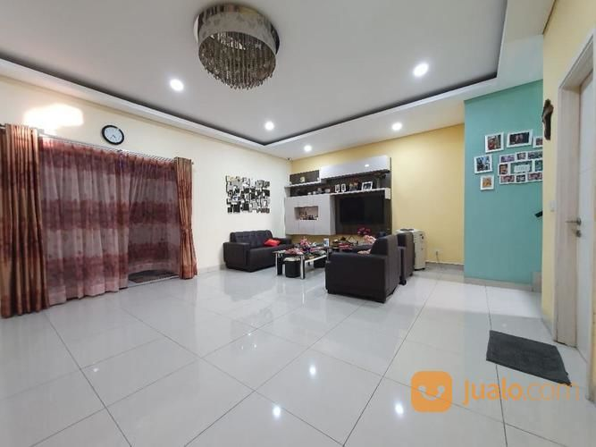 Rumah Di Cluster Lantana Jakarta Garden City, Cakung, Jakarta Timur (26421779) di Kota Jakarta Timur