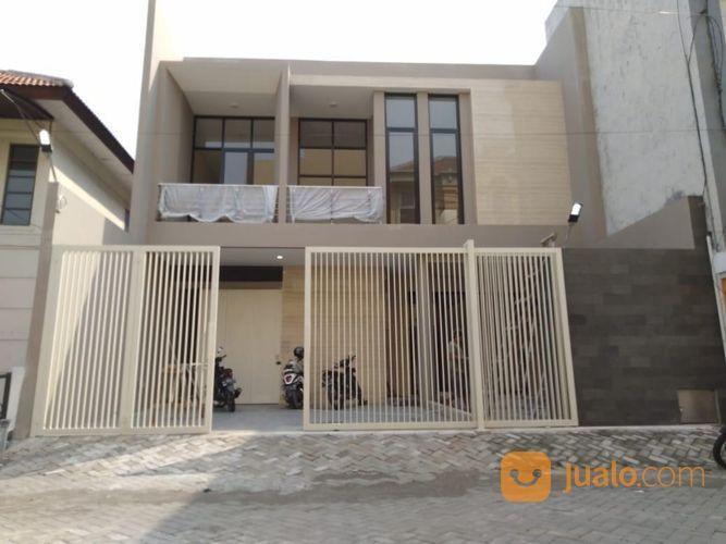 Rumah Baru Gress Minimalis Di Perumahan Panjang Jiwo Permai (26422123) di Kota Surabaya