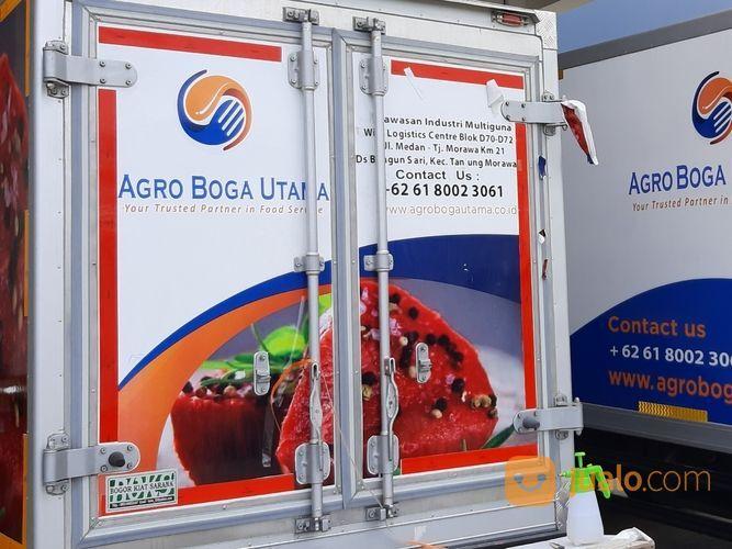 Branding Medan Untuk Mobil Box Dan Mobil Kantor Di Medan Medan Jualo
