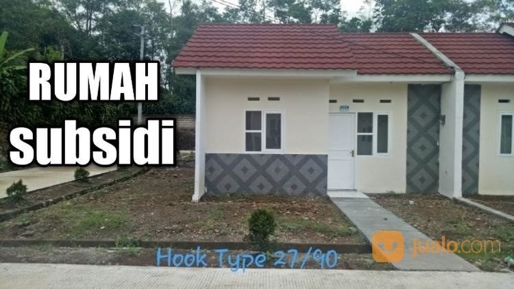 Rumah Cicilan Terjangkau Cicilan 1 Jutaan Di Bogor (26422707) di Kab. Bogor
