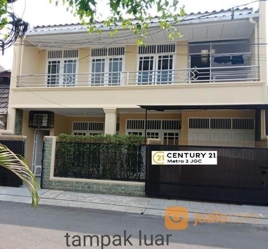 Rumah Rapih Bersih Di Komplek Rawamangun Jakarta Timur (26428851) di Kota Jakarta Timur