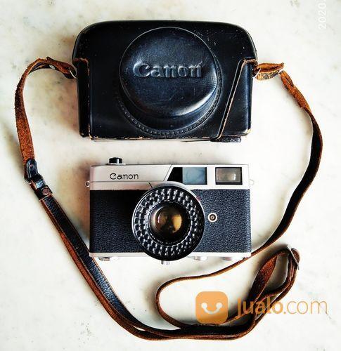 Kamera Jadul Canon Canonet (26429951) di Kab. Bandung