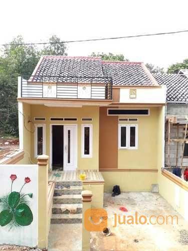 Rumah Baru Harga Baru Masi Bisa Nego (26431823) di Kab. Bogor