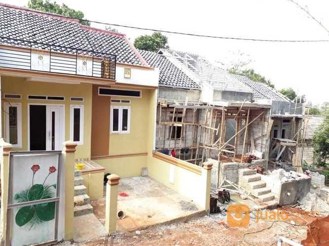 Rumah Baru Harga Baru Masi Bisa Nego (26431831) di Kab. Bogor