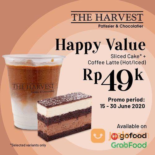 THE HARVEST HAPPY VALUE PROMO (26432175) di Kota Jakarta Selatan