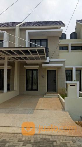 Rumah Terbaru Cluster Siaphuni Kota Harapan Indah L0471 (26433839) di Kab. Bekasi