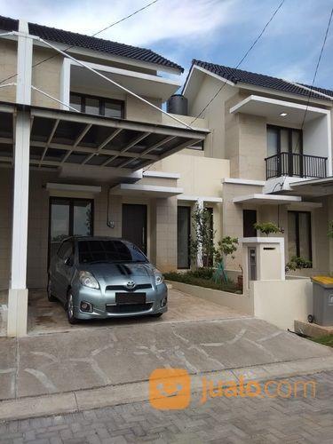 Rumah Terbaru Cluster Siaphuni Kota Harapan Indah L0471 (26433843) di Kab. Bekasi