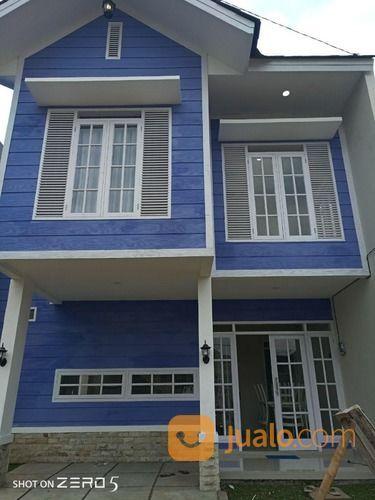 Rumah 2 Lantai Butik Sariwangi Mansion Tipe 55/74 Kota Bandung (26434555) di Kota Bandung