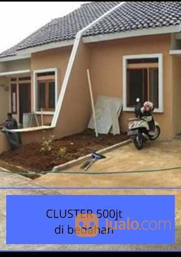 Rumah Baru Di Bedahan 500 Juta (26434863) di Kota Depok