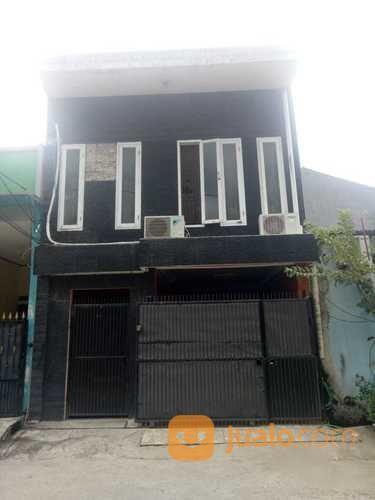 Rumah Murah Tingkat Di Sektor V Bekasi Siaphuni L0420 (26438139) di Kota Bekasi