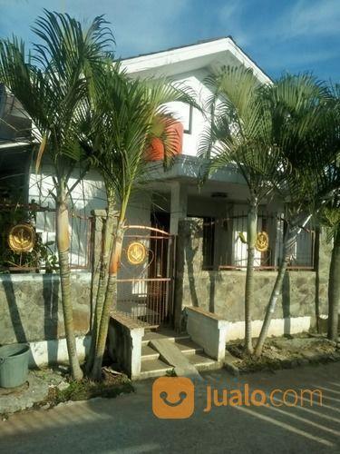 Hunian Rumah Luas Hook Area Harapan Elok Bekasi L0423 (26438279) di Kab. Bekasi