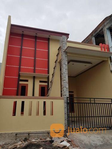 Rumah Minimalis Harga Cerah Di Pup Sektor V Bekasi L0437 (26438663) di Kota Bekasi