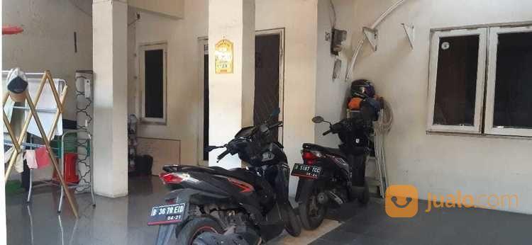 Rumah Di Harapan Indah, Bekasi, Lokasi Depan (26439663) di Kota Bekasi