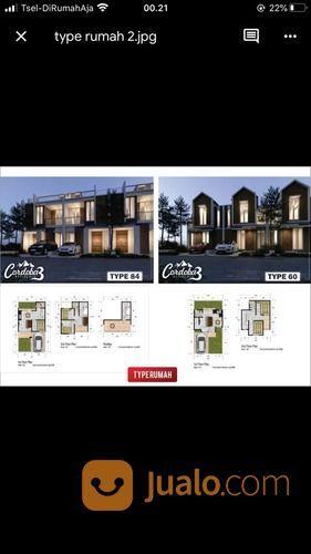 Rumah Elite. Kawasan Kota Batu (26440831) di Kota Batu