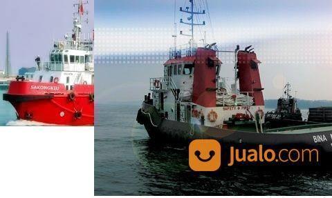 Lowongan Kerja PT.Marcopolo Shipyard Thn/2020 (26441175) di Kab. Halmahera Tengah