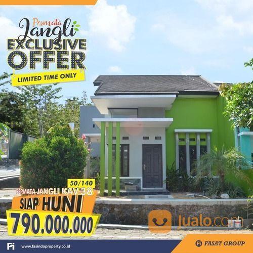 Rumah Stock Siap Huni Dekat Tol Tembalang (26443159) di Kota Semarang