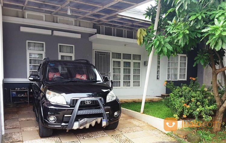 Rumah Manis Grand Cibubur Country(L0465) (26443335) di Kota Bogor