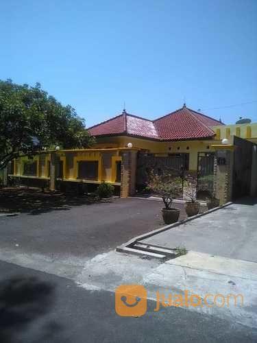 Rumah Jangli SHM Akses Tol Kota Semarang (26447643) di Kota Semarang