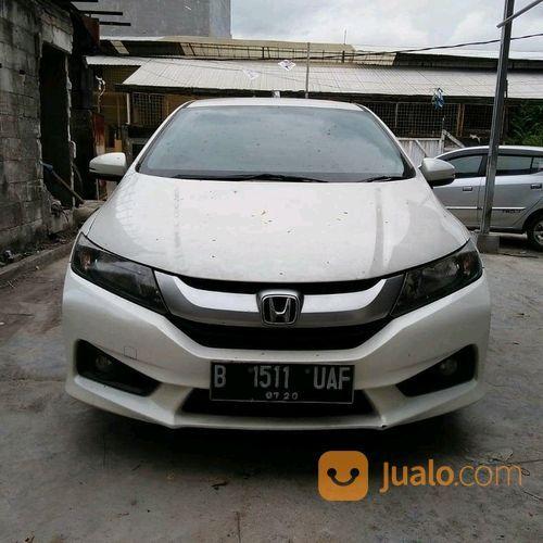 Honda City S A/T 2015 (26449175) di Kota Jakarta Selatan