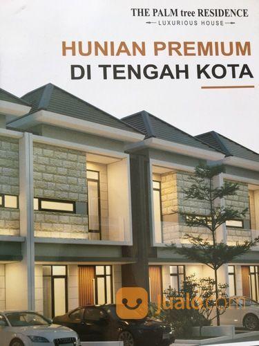 Terlaris Perumahan The Palm Tree Residence Type60 (26450539) di Kota Semarang